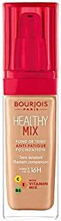 Bourjois Healthy Mix Face Foundation - 1 oz, 54 Beige