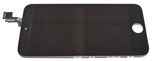 Pantalla Retina para pantalla táctil LCD de cristal negro iPhone 5/5S comercial, nuevo