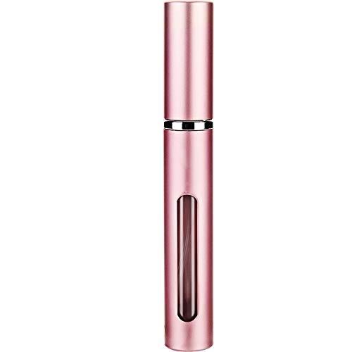 Portable Perfume Botella del Aerosol 5Ml,Un