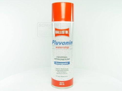 Ballistol Pluvonin 500 ml