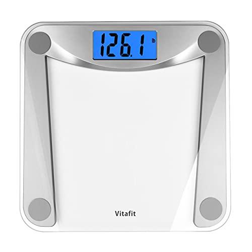 Vitafit Digital Body Weight Bathroom Scale | Amazon