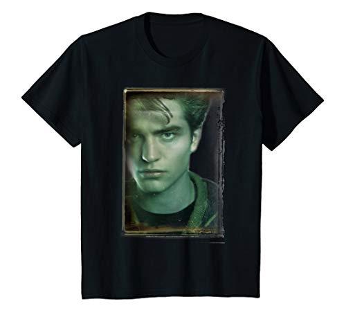Kids Harry Potter Cedric Diggory Portrait T-Shirt