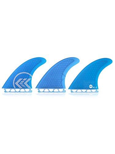 Kinetic PARKO UC Blue Tinted - M-L