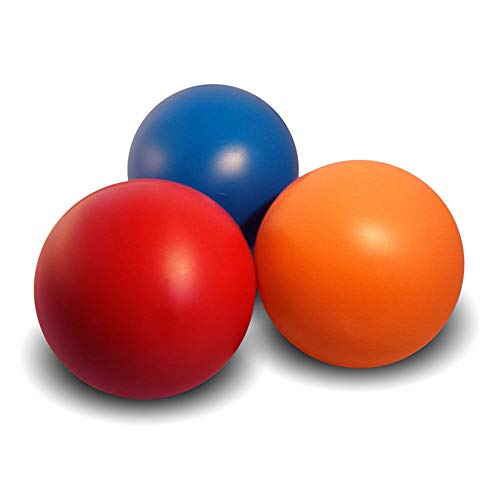 Virtually Indestructible Best Ball for Dogs, 10-inch