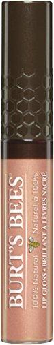 Burt's Bees Lip Gloss Autumn Haze, 1er Pack (1x 6 ml)