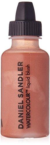 Daniel Sandler Watercolour Liquid Blush, Golden Glow