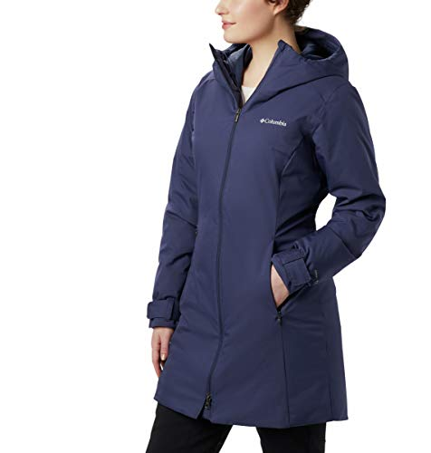 Columbia Autumn Rise Mid Jacket Chaqueta Impermeable