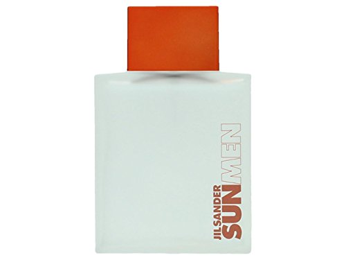 Jil Sander Sun Eau de Toilette Spray, 75 ml