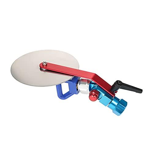 liangzai Guía de pulverización Herramienta de Accesorios Separación de Color Separa de máquina de pulverización sin Aire Fit para Graco Fit para Wagner Fit para Titan 7/8'pulverizador de Pintura Hila