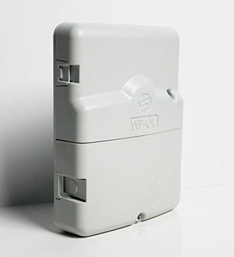 SOLEM Módulo de automatización de iluminación, Exterior, Fuentes, Piscinas, etc. Se controla...