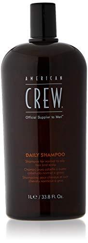 American Crew Champú Diario - 1 l.