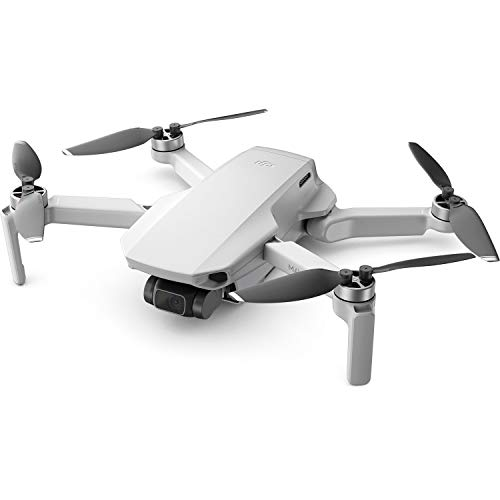 DJI Mavic Mini Portable Drone Quadcopter Must-Have Bundle - CP.MA.00000120.01 New Hampshire