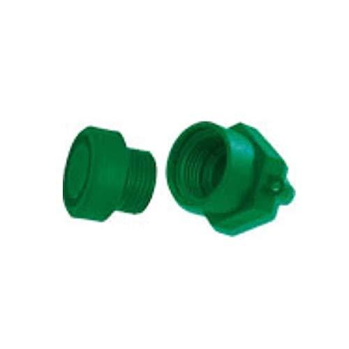 ACRT-45 - Tapón protector juego para grifo y regulador DIN M26