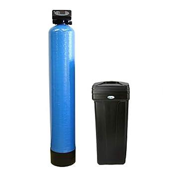 Tier1 Essential Series 48,000 Grain High Efficiency Digital Water Softener