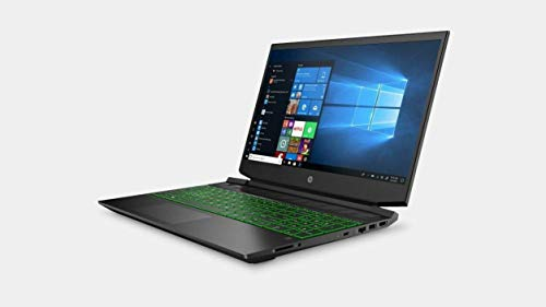 HP Pavilion Gaming 15-ec0751ms Laptop AMD Ryzen 5...