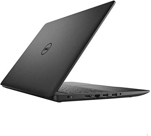 Dell Inspiron 3593 15.6-inch Laptop Intel 10th Gen Corei3/4GB/1TB/Windows 10 Home Single Language + MS Office Lifetime with Intel Full HD (1920 X 1080) Display Intel HD Graphics Waves MaxxAudio Black