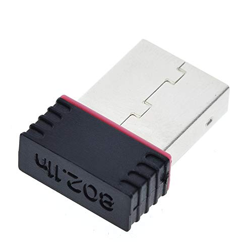 1pc USB WiFi-Adapter Mini Wireless Adapter Fast Speed-LAN-Karte RTL8188 150M EM88 Zubehör Abnehmbare Ersatz