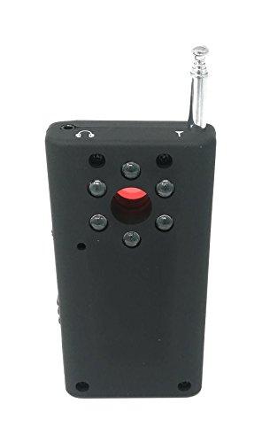 ICT Rilevatore Professionale Microspie Cimici Spy gsm E Microtelecamere CC308+
