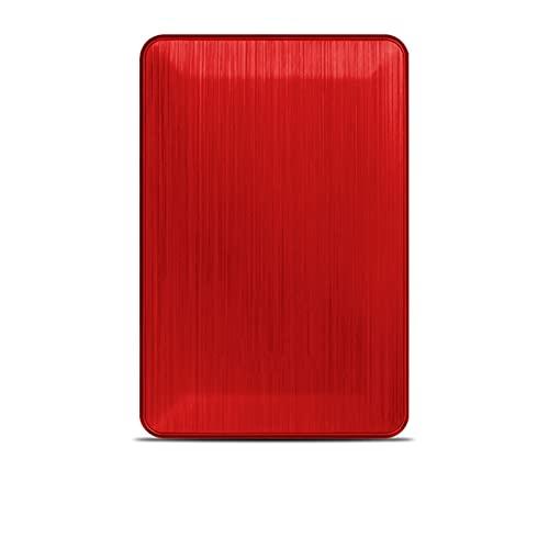 Tbagem-Yjr Disco Duro Externo, Memoria Externa Disco Duro Externo, Disco Duro Portátil, Transferencia De Disco Duro Portátil -USB 3.0 SSD para PC/Desktop/Laptop/TV/Mac/MacBook/Chromebook/Windows
