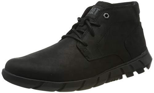 Cat Footwear Mainstay, Stivali Men, Nero, 45 EU