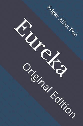 Eureka: Original Edition