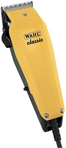 Máquina Para Corte De Cabelo - Classic 127V, Wahl, 08747-055Pa, Amarela