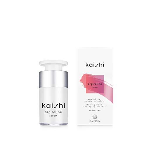 Kaishi - ArgireLine Serum - entspannendes Serum gegen mimische Falten - 15ml