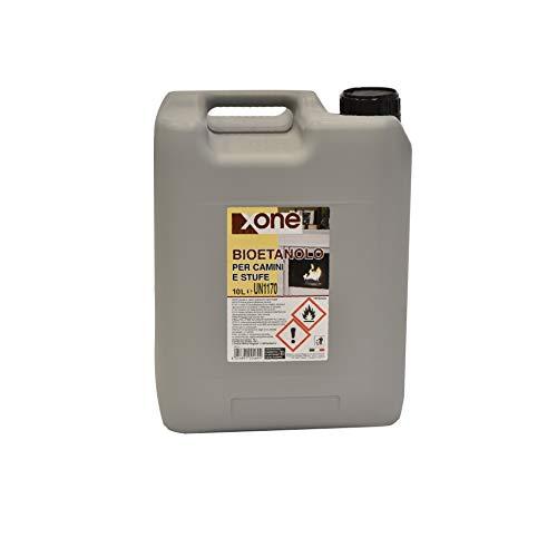 XONE Bioetanolo Made in Italy(10 Lt.)