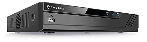 Best Amcrest NVR