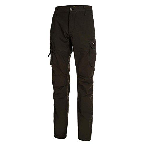 Utility Diadora - Pantalone da Lavoro Win II ISO 13688:2013 per Uomo (EU S)