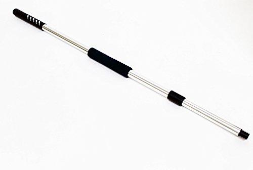 Ersatz gewachst Boden Duster, Strauß-Duster, Staub Genie, Multi Verwendung Teleskopstiel von sparegetti