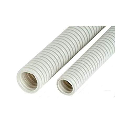 Tubo corrugado Libre Halógenos para cables (16, 20 y 25 mm2) en...