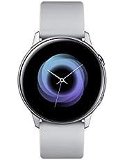 Samsung Galaxy Watch Active, Zilver