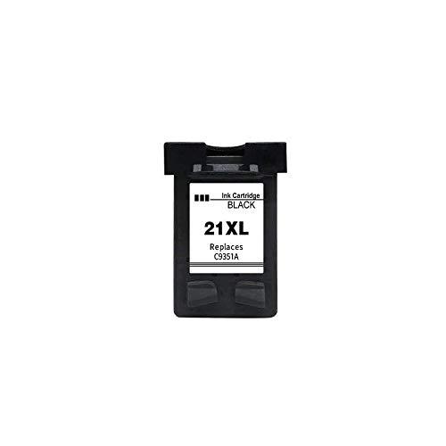 Maxprint C9351CE - Cartucho inkjet, color negro