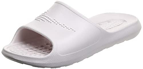 Nike Damen Victori One Badepantolette, Barely Rose/White-Barely Rose, 42 EU