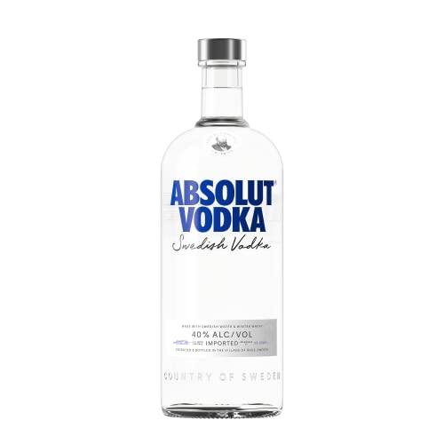 Absolut Vodka, 1L