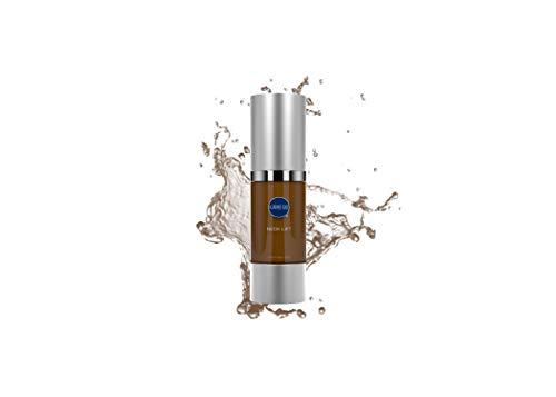 Käre Co Neck Lift - Crema Reafirmante de Cuello (30g) Con Ácido Hialurónico, Teína y Extracto de Algas Marinas. Recupera Firmeza, Elasticidad y Previene Flacidez.
