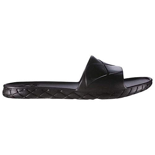 ARENA Waterlight Sandale Pool Unisex Erwachsene, Schwarz, 36
