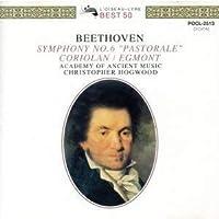 ベートーヴェン:交響曲第6番