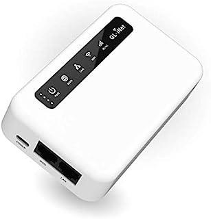 GL.iNet GL-XE300 (Puli) 4G LTE Industrial IoT Gateway, Mobile Smart VPN Router, Portable WiFi Wireless Travel Hotspot, Ope...