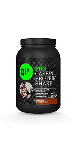 Qi² PRO Casein Protein-Shake Schokolade