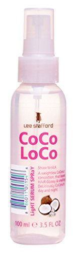 Lee Stafford Coco Loco Light Serum Spray 100ml