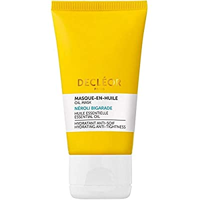 Decleor Oil Mask Neroli Bigarade, 50ml