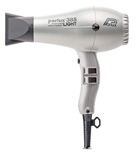 Parlux Haartrockner Light 385 Silber
