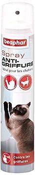 Beaphar - Spray anti-griffure contre les griffades - chat et chaton - 125 ml