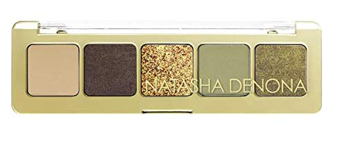 NATASHA DENONA Mini Gold Eyeshadow Palette