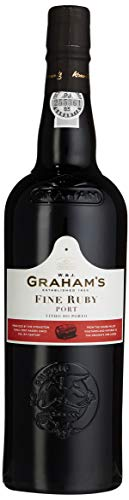 Graham's Fine Ruby Port (1 x 0,75l)