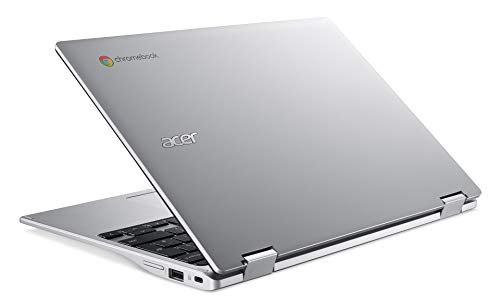 Acer Chromebook Spin 311 | CP311-3H-K988 | 2020 (11,6″, HD, IPS Touchscreen, MediaTek ARM, 4GB, 64GB eMMC) - 7