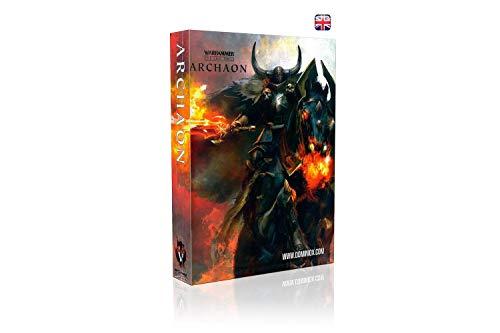 Warhammer: Archaon (Hardcover, englisch)