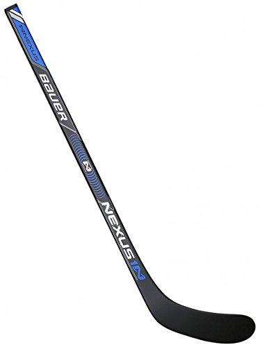 Bauer Nexus 1N Composite Mini Stick, Spielseite:Links, Biegung:P08 Crazy Ovi